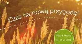 Piknik Hufca ZHP Gorlice 2021